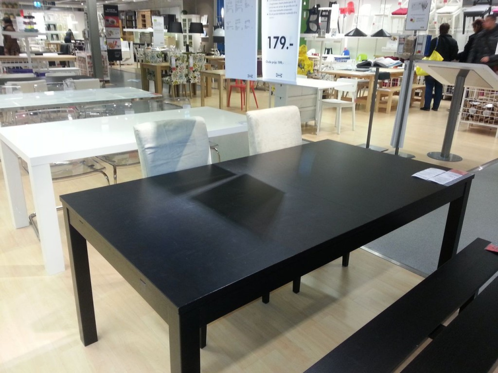 Eettafel stoelen ikea eettafel stoelen ikea best images for Ikea tafels