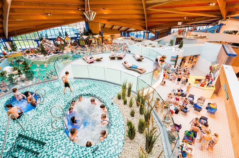 Mooiste zwembad nederland