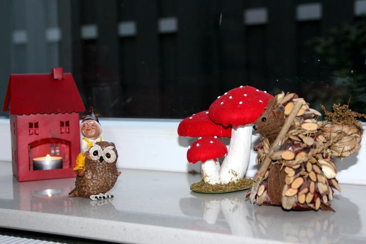 Decoraties Maken Voor In Huis: Hout jutten en decoratie maken ...