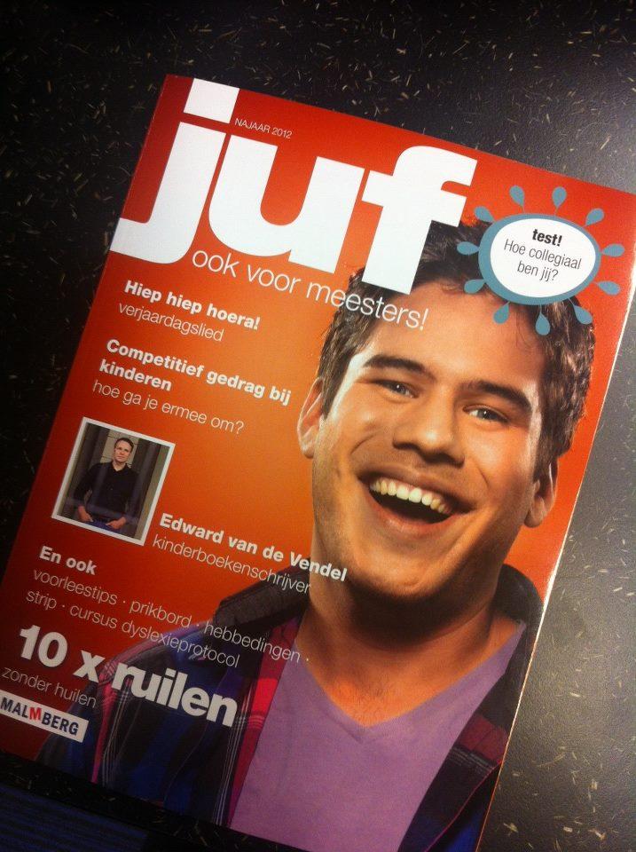 Juf-magazine
