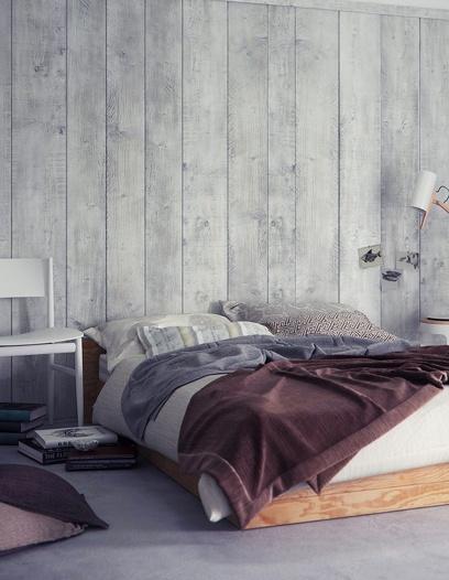 huis inspiratie | scandinavische slaapkamers - mariekevanwoesik.nl, Deco ideeën