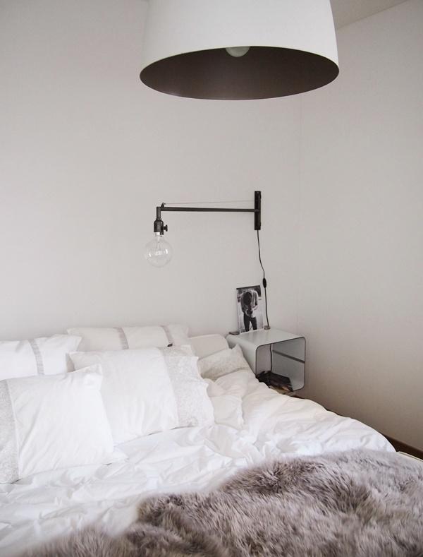 HUIS INSPIRATIE  Scandinavische slaapkamers - Mariekevanwoesik.nl