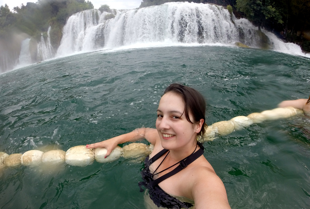 Kroatië krka watervallen 3 kleine activiteiten in kroatië