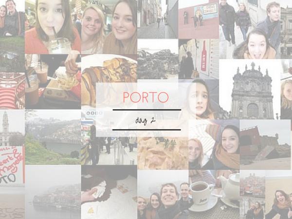 PLOG | Porto dag 2