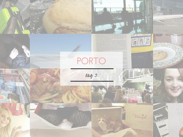 PLOG | Porto dag 3
