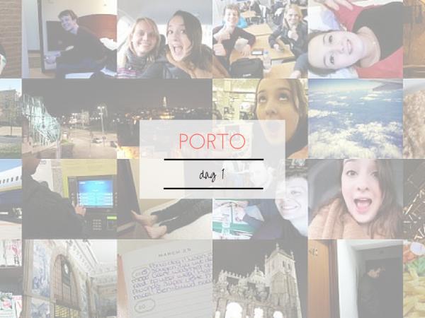 PLOG | Porto dag 1