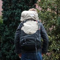 REVIEW | Geerts backpack – de Conncess 70 van The North Face