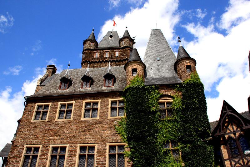 Reichsburg-Cochem