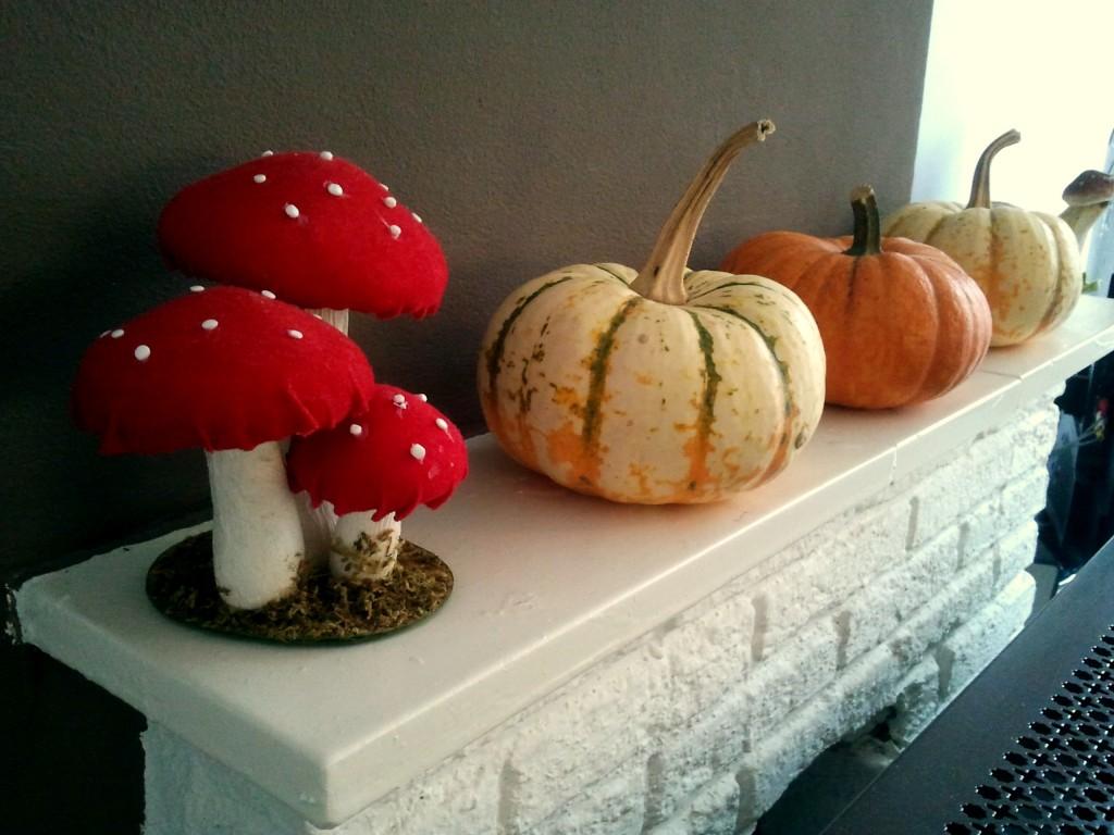 Haal de herfst in je huis mariekevanwoesik