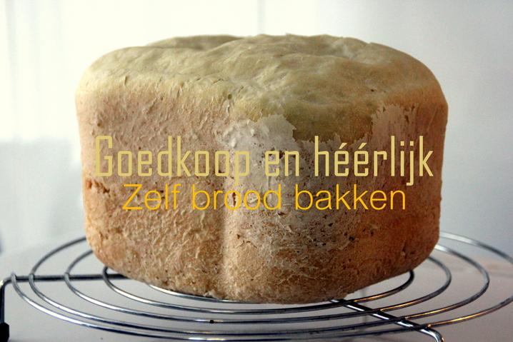 Brood bakken 2