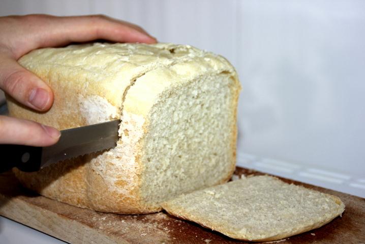 goedkoop en hÉÉrlijk | zelf brood bakken! - mariekevanwoesik.nl