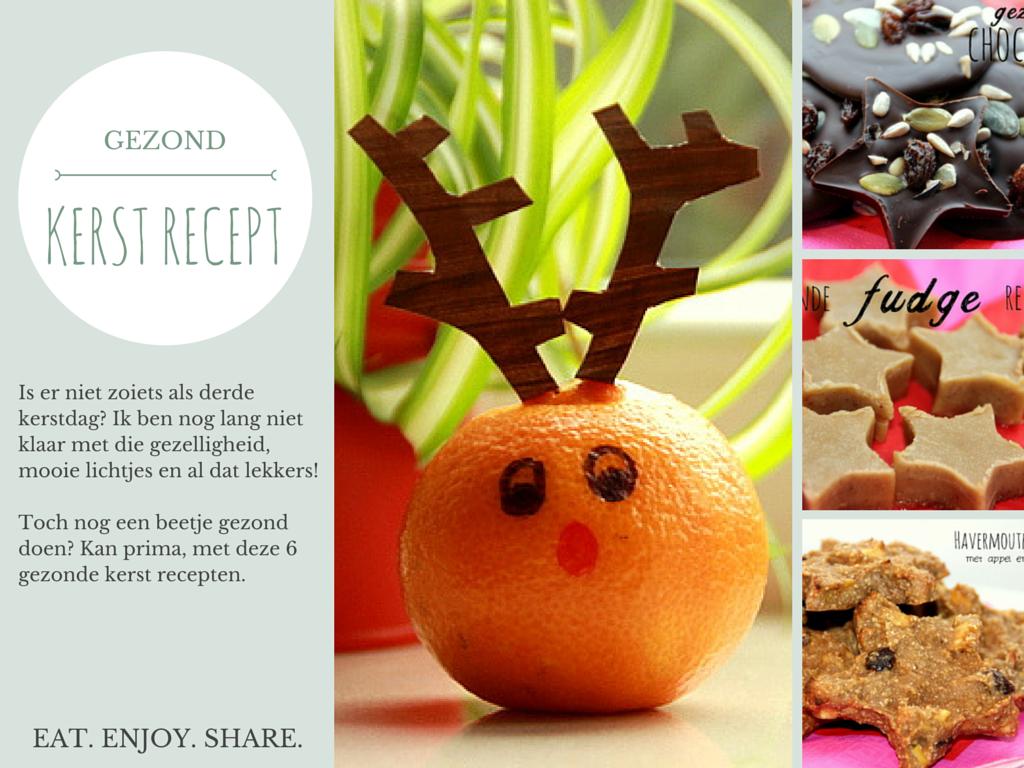 kerst recept