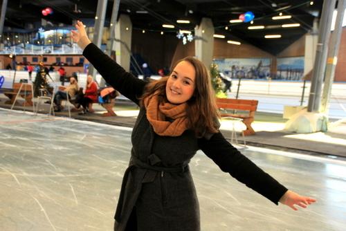 Dagje weg schaatsbaan de scheg win kaartjes! mariekevanwoesik.nl