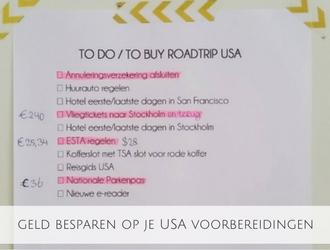 goedkoop naar amerika