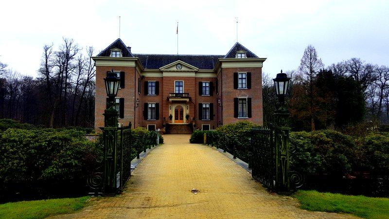 Huis doorn het mooie huis van een rare keizer mariekevanwoesik.nl