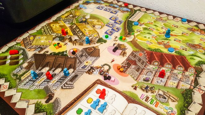 het-dorp-999-games